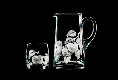 stekleni izdelki